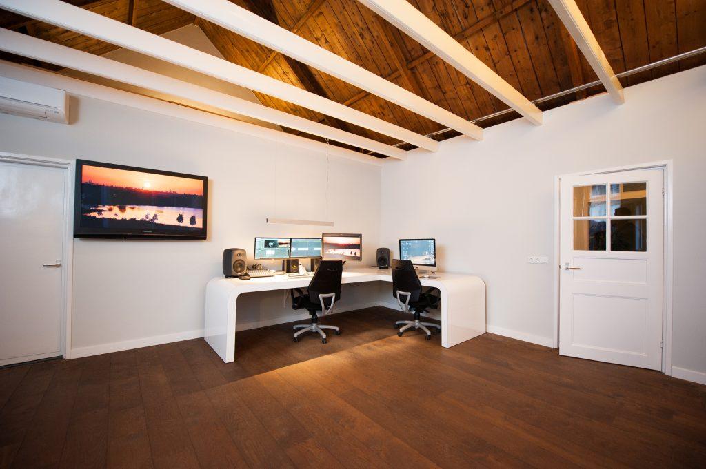onze studio