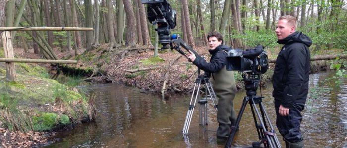 Videoproductie voor bedrijven