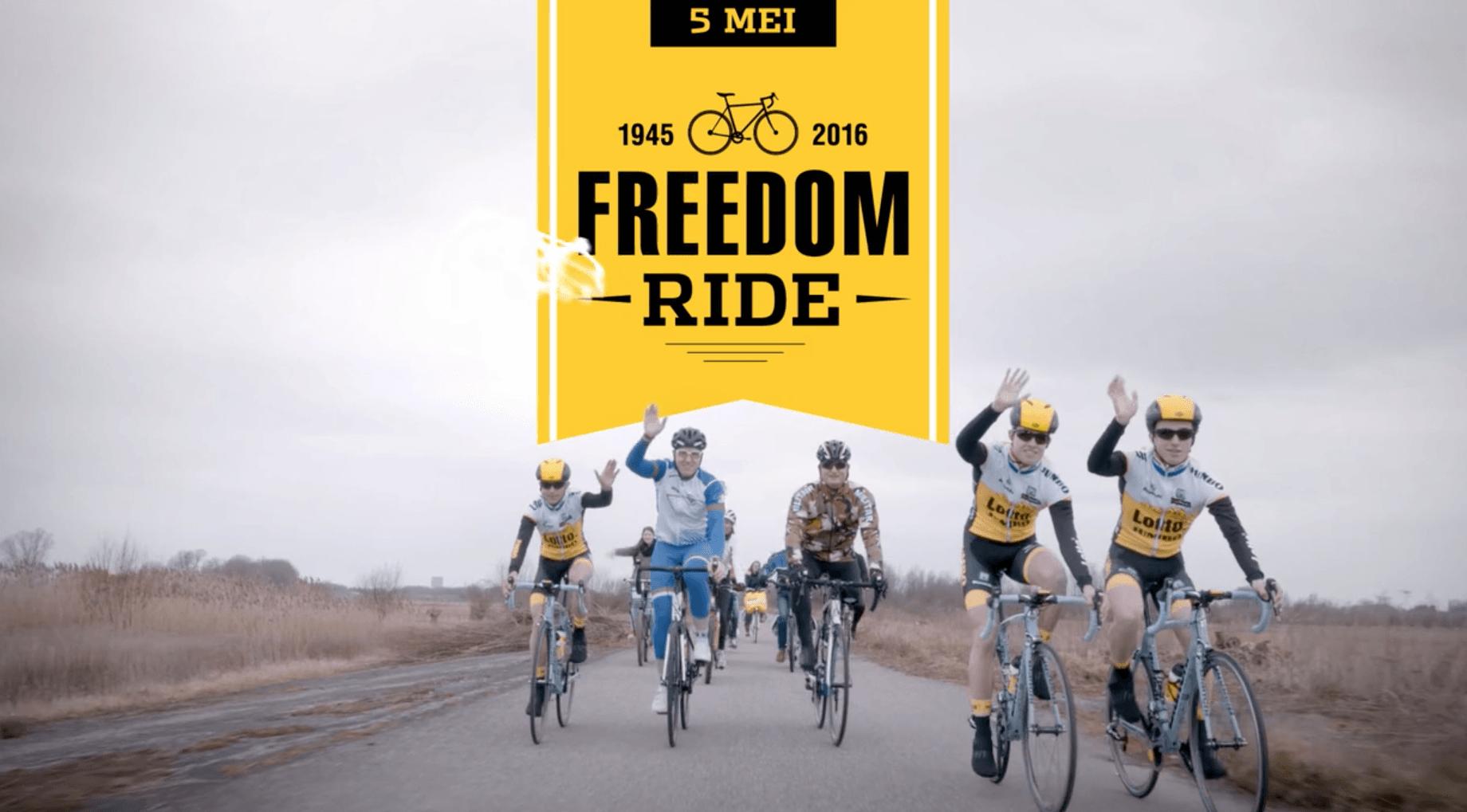 Freedomride