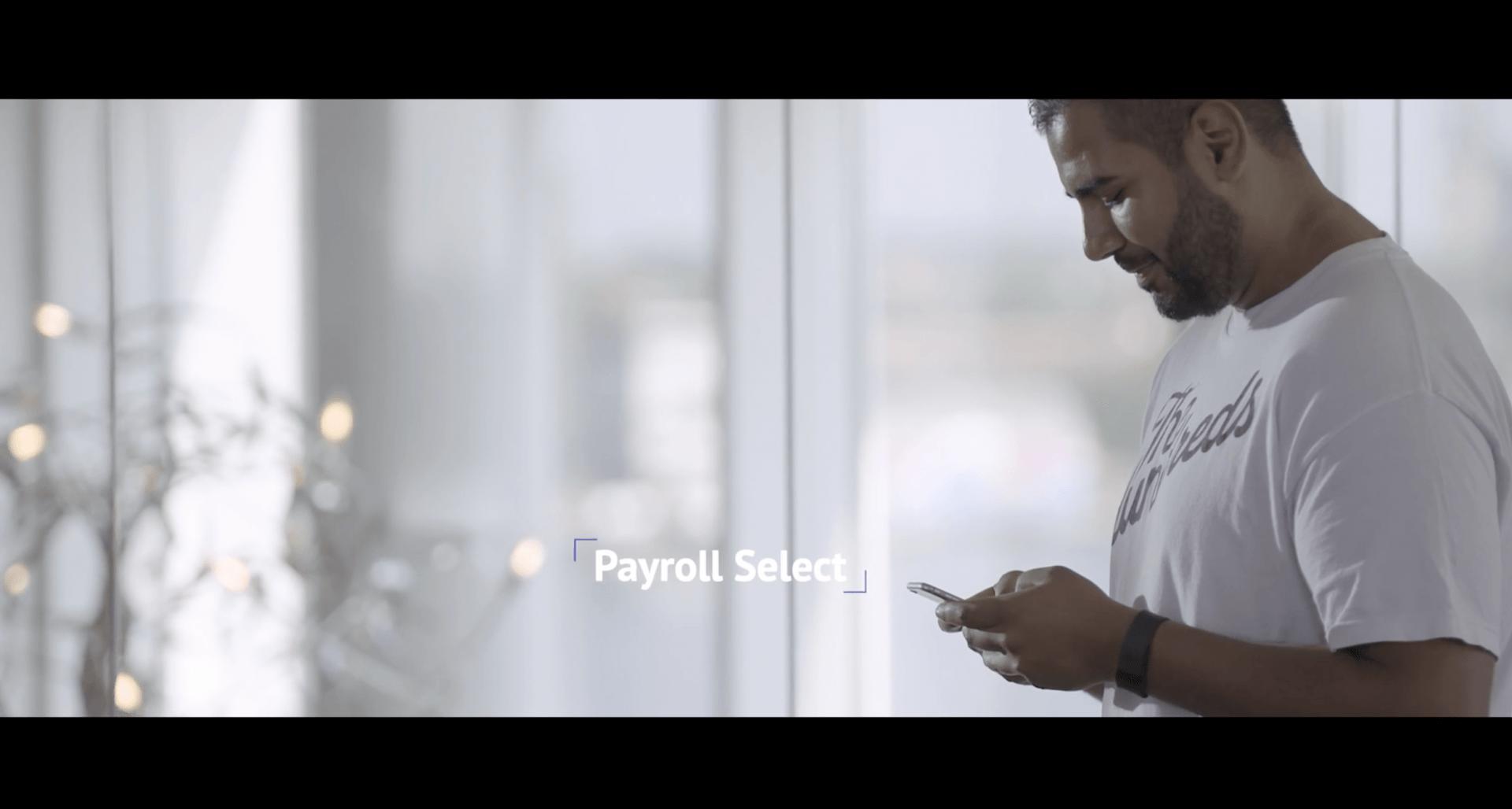 Payroll Select App
