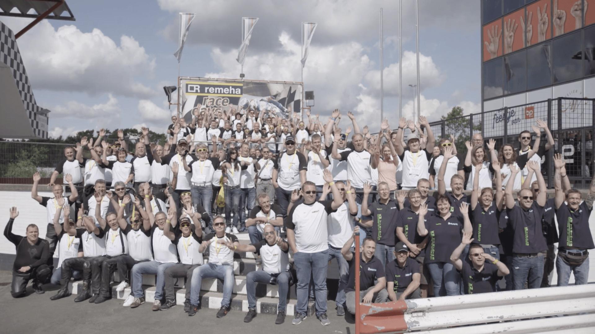 Remeha Racedays 2017