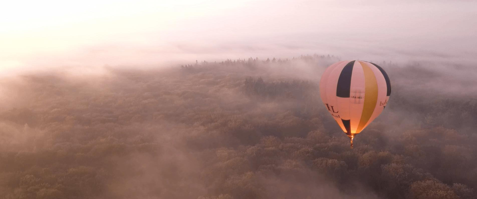 Veluwe | Branding 2019